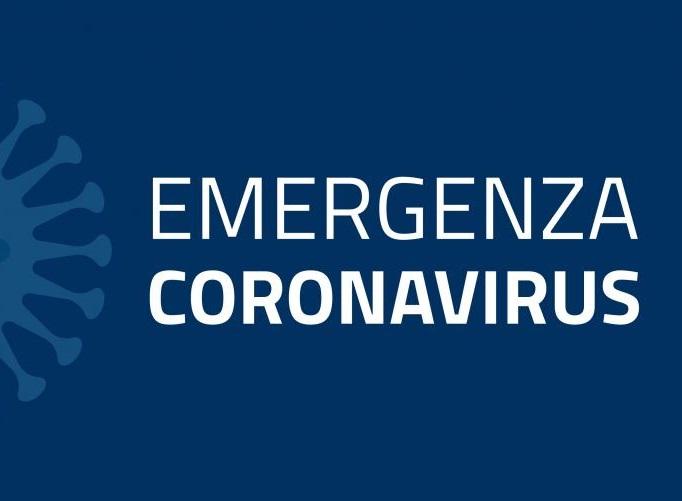 EMERGENZA CORONAVIRUS. PROROGA ORDINANZA N. 20 DEL 16/03/2020 FINO AL 13/04/2020.